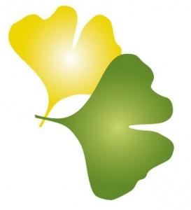 logo nur ginkgo1